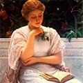Викторианская история (18+)